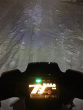 バーディー50不明 T19L 7.5w LEDバルブの全体画像