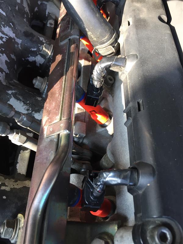 SARD インジェクター 850cc