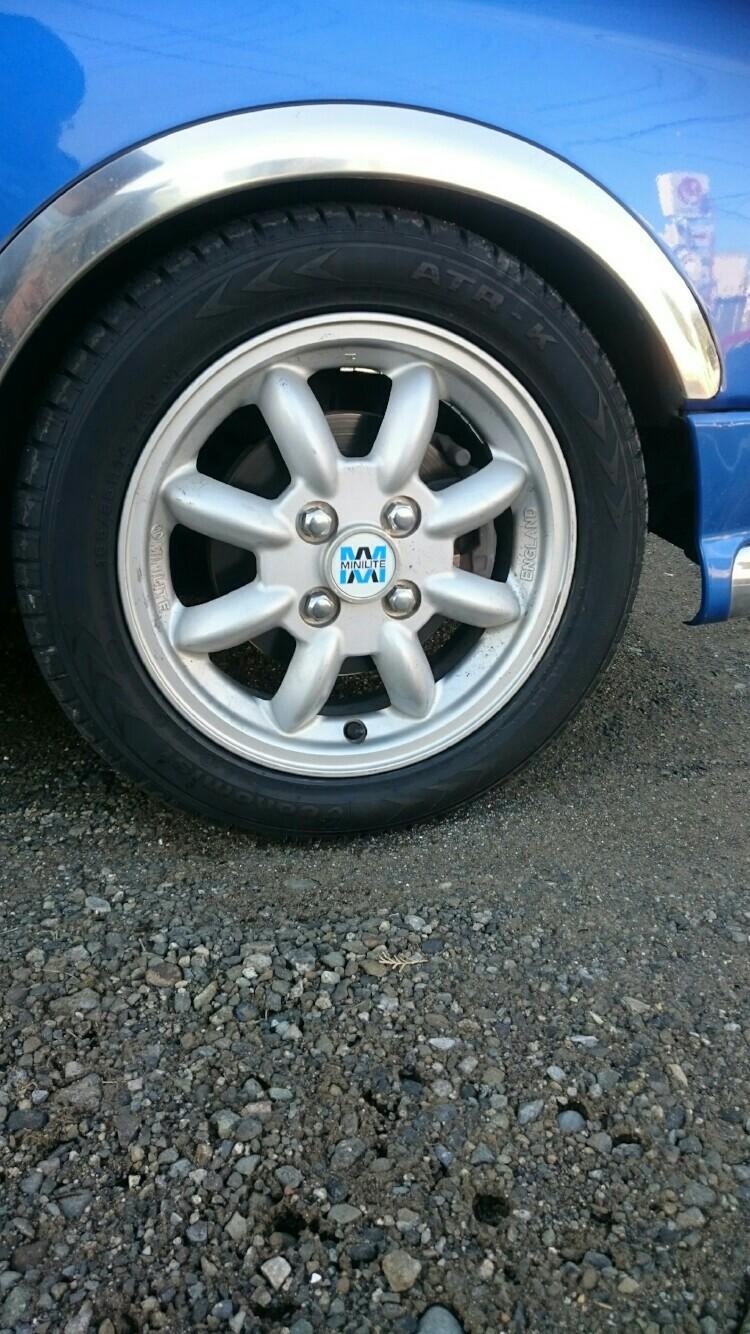 インドネシアタイヤメーカー ATR