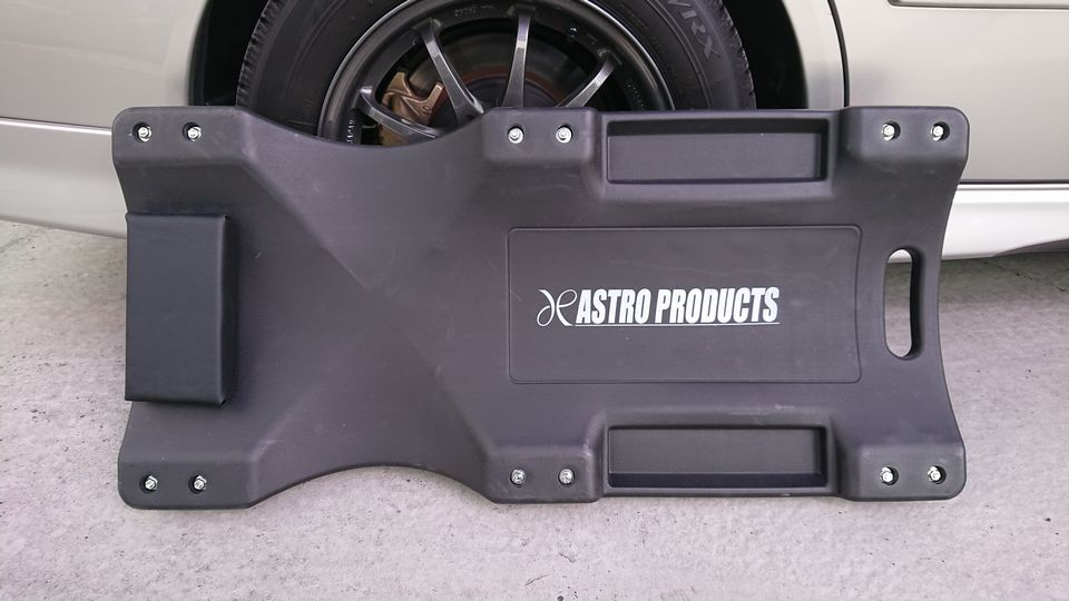 ASTRO PRODUCTS プラスチック クリーパー