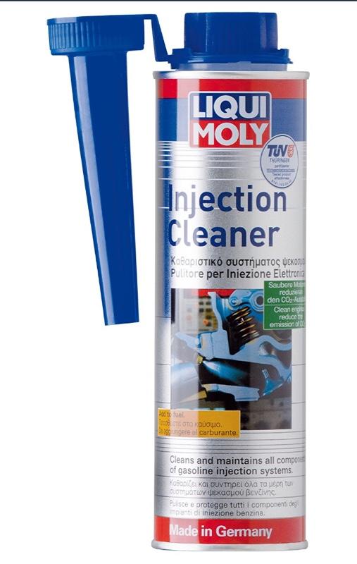 LIQUIMOLY FUEL INJECTION CLEANER / インジェクションクリーナー