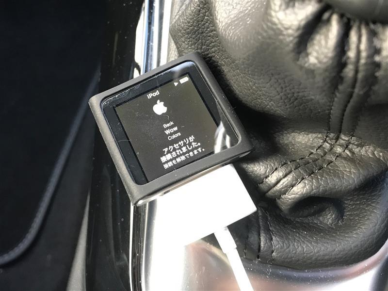 Apple iPod nano 8GB 第6世代