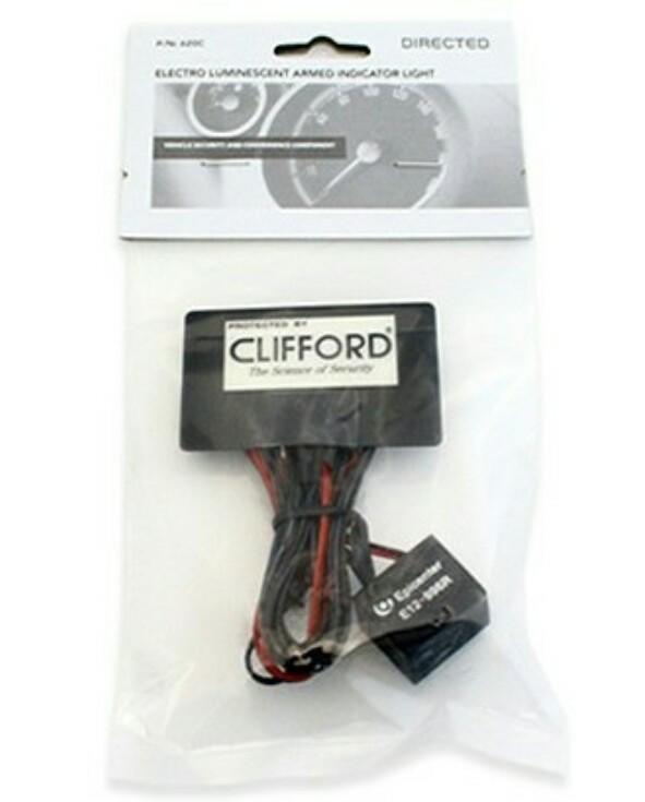 CLIFFORD ELスキャナー 620C