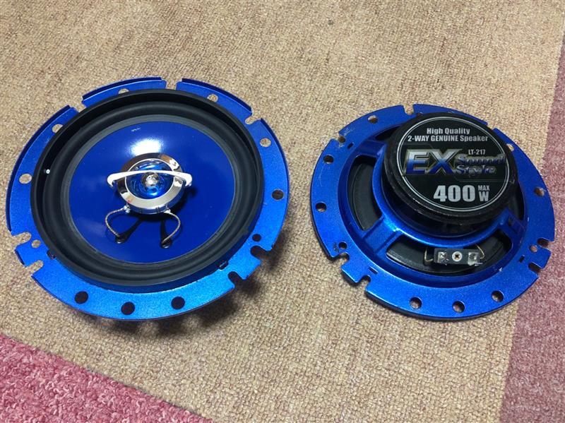 不明 EX Sound Style LT-217