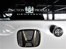 JUNCTION PRODUCE JUNCTION PRODUCE ステッカー