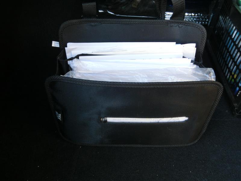 CAR MATE / カーメイト シートバックポケット / CZ344