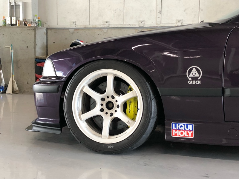 brembo F50 キャリパー/キャリパーキット