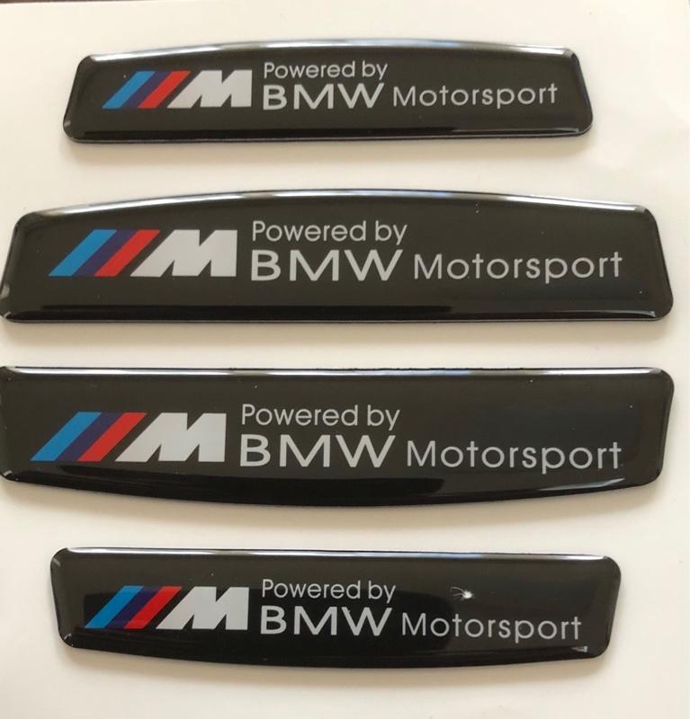BMW M PERFORMANCE ドアプロテクター