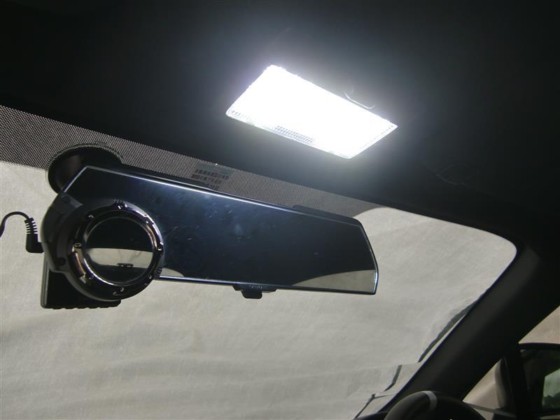 IRC株式会社 LEDルームランプセット