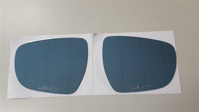 LOVELARK Lck619 オリジナル ブルーミラー