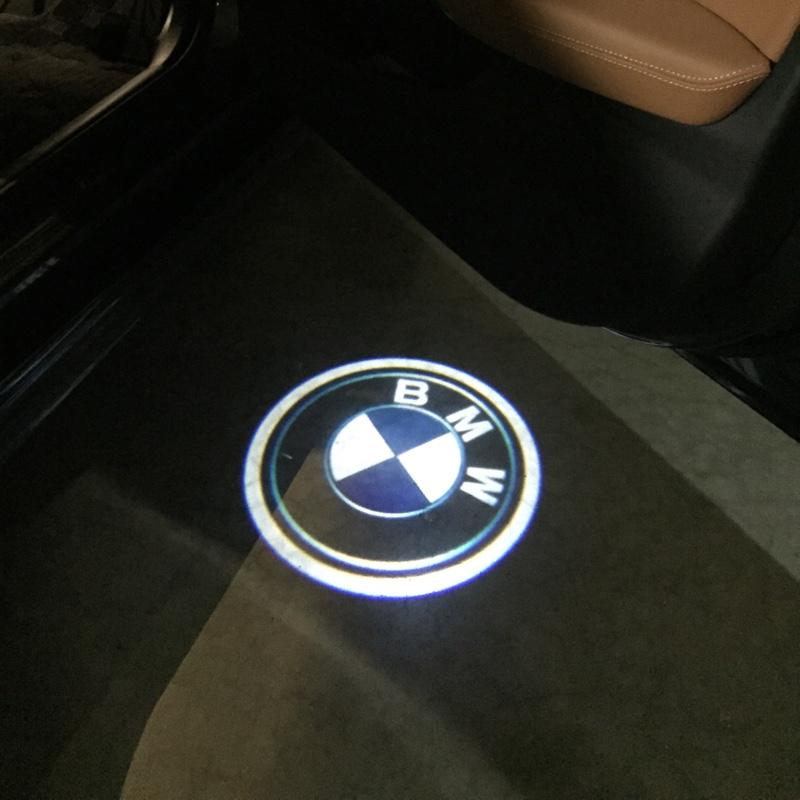 不明 LEDカーテシーランプ