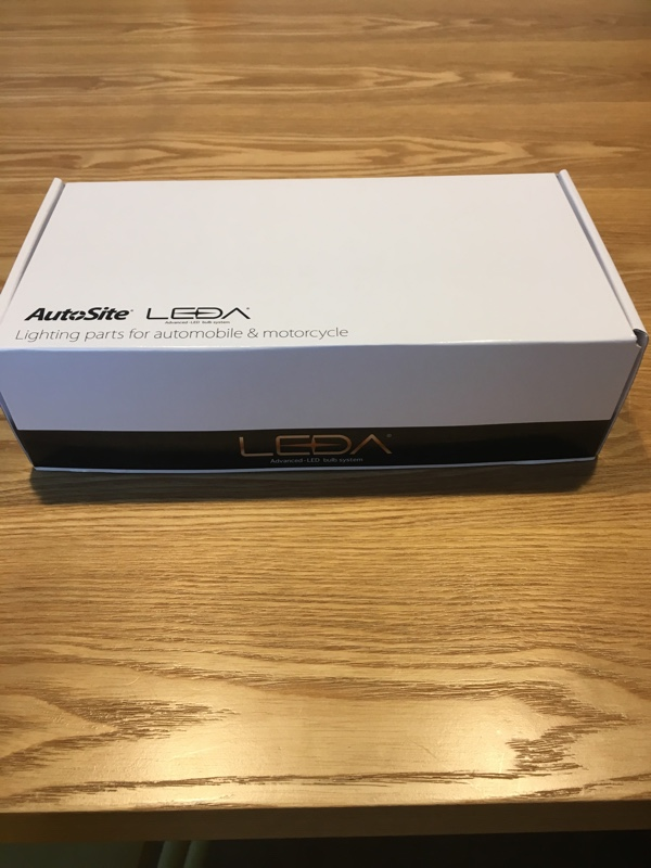 AutoSite LEDルームランプセット