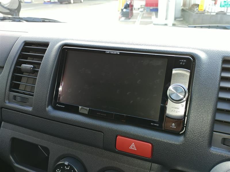 PIONEER / carrozzeria carrozzeria AVIC-RW900