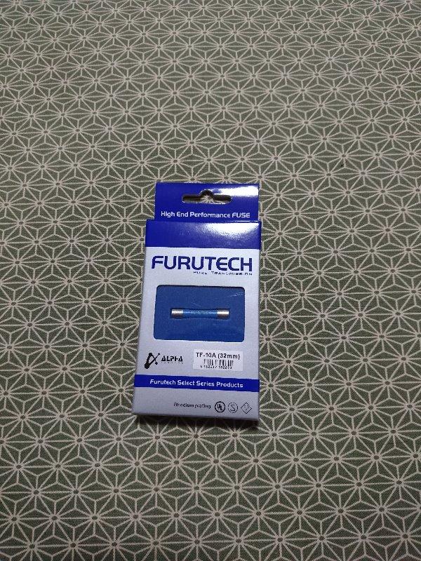 FURUTECH TF-10A