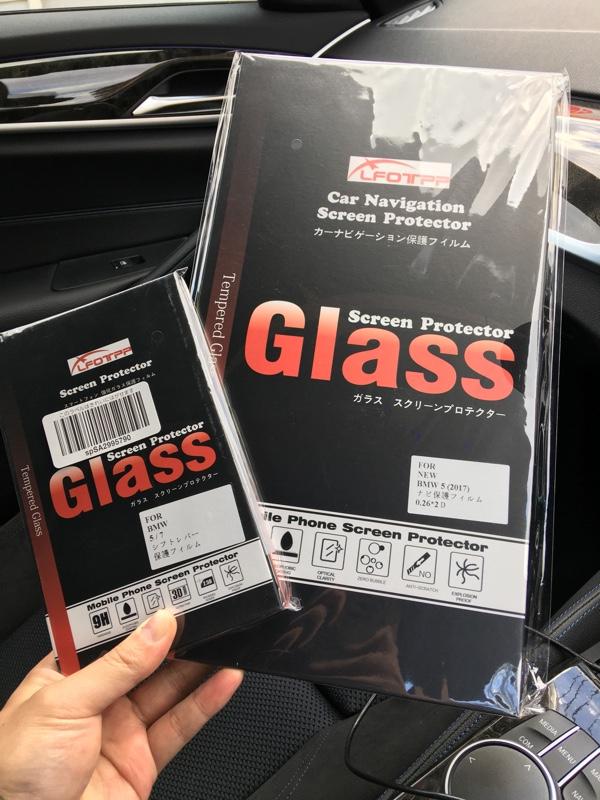 LFOTPP ガラススクリーンプロテクター