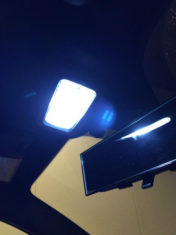 tiar rich LED