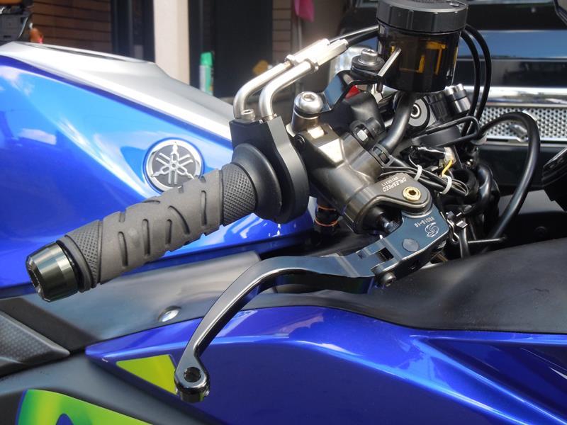 ゲイルスピードGALESPEED ブレーキマスター VRC16-17