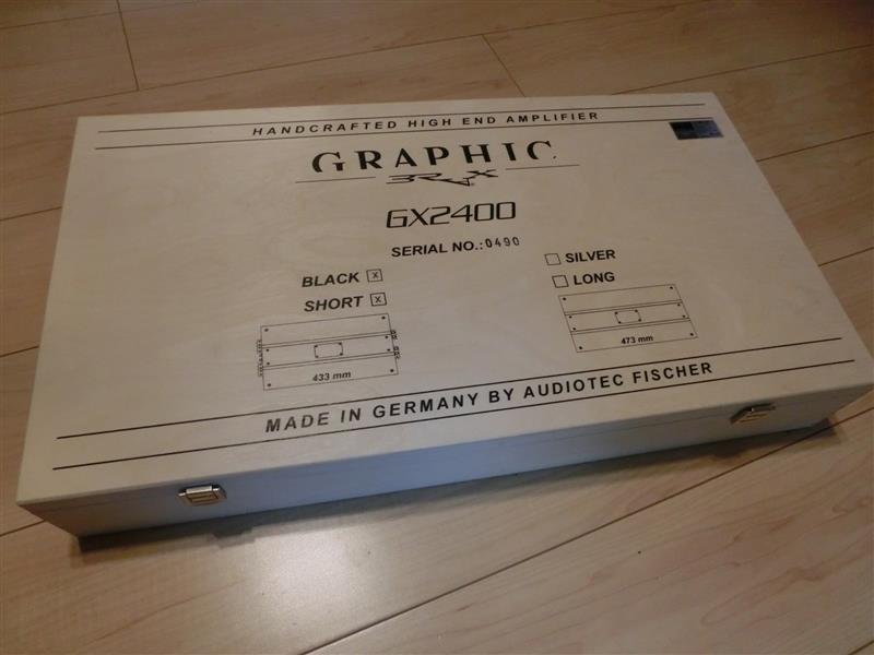 BRAX GX2400 Graphic short version Black
