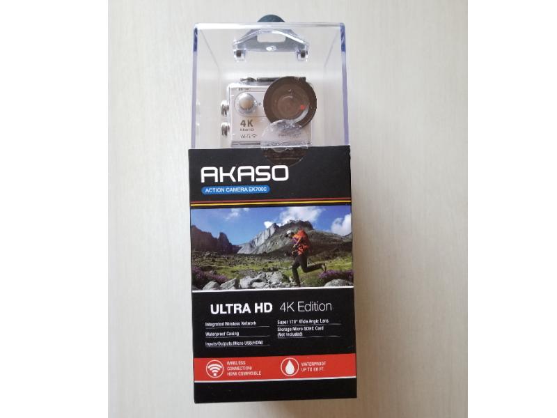AKASO ActionCamera EK7000