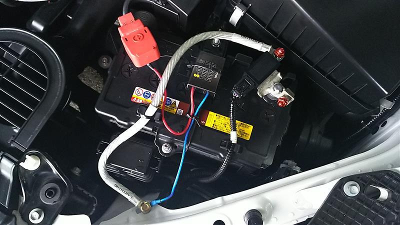 3Q自動車 レアボルト