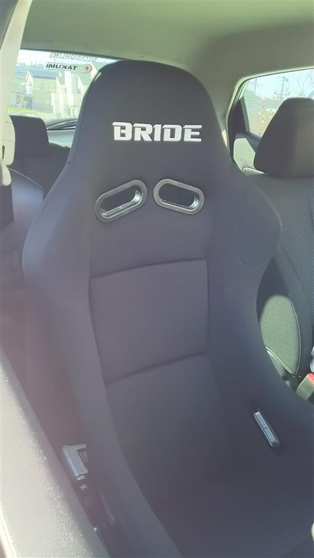 BRIDE ZETAⅢ TYPE-S