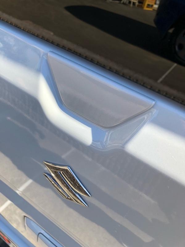 REIZ DA17W リアワイパーレスカバー Z7T