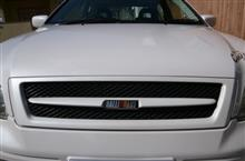 ランサーセディア三菱自動車(純正) ランサーセディアワゴン RALLIART ED Fグリルの単体画像