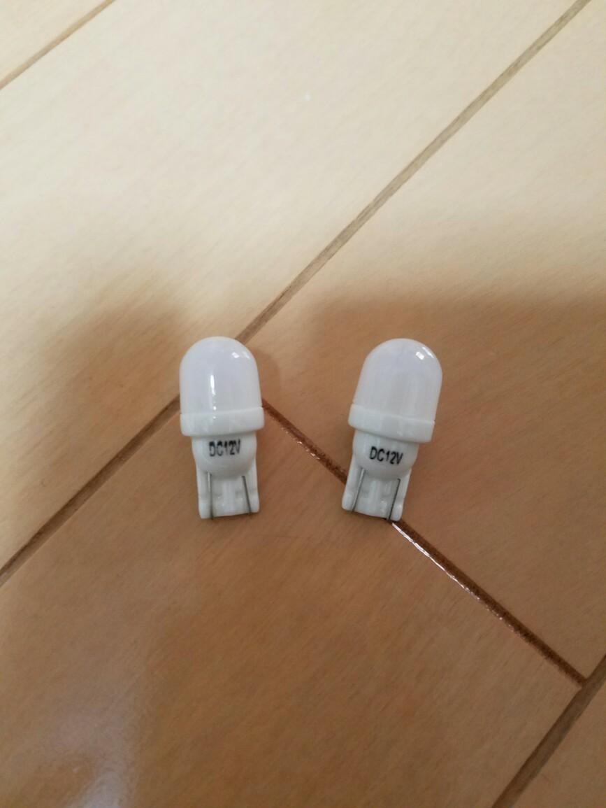 Stakeholder LEDバルブ T10