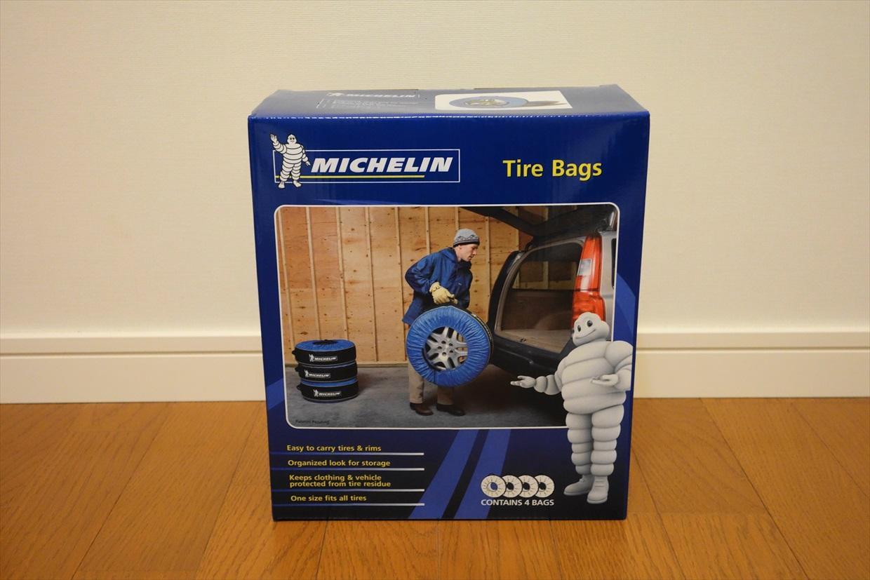 MICHELIN タイヤトート / Tire Bags