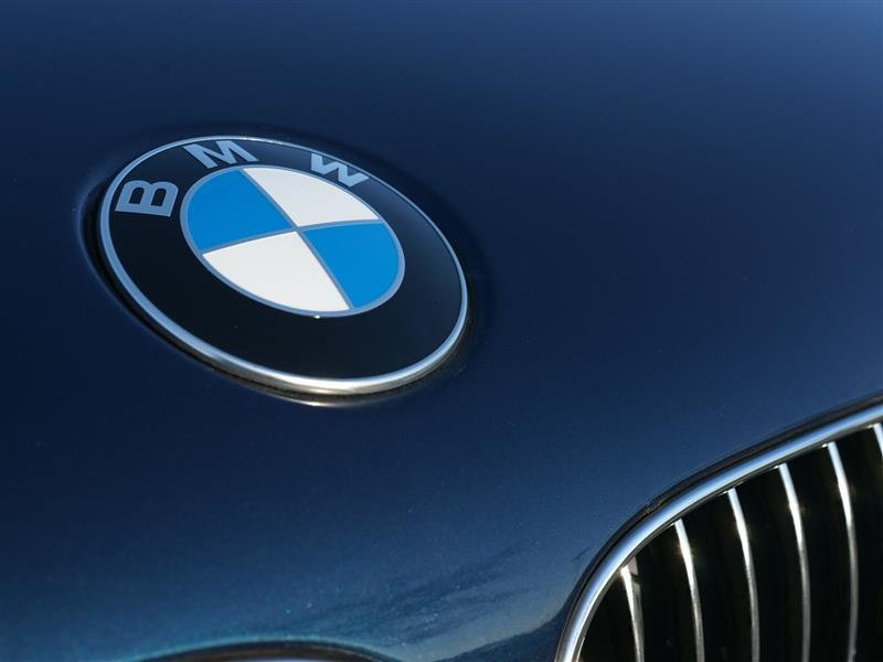 BMW(純正) 82mm エンブレム