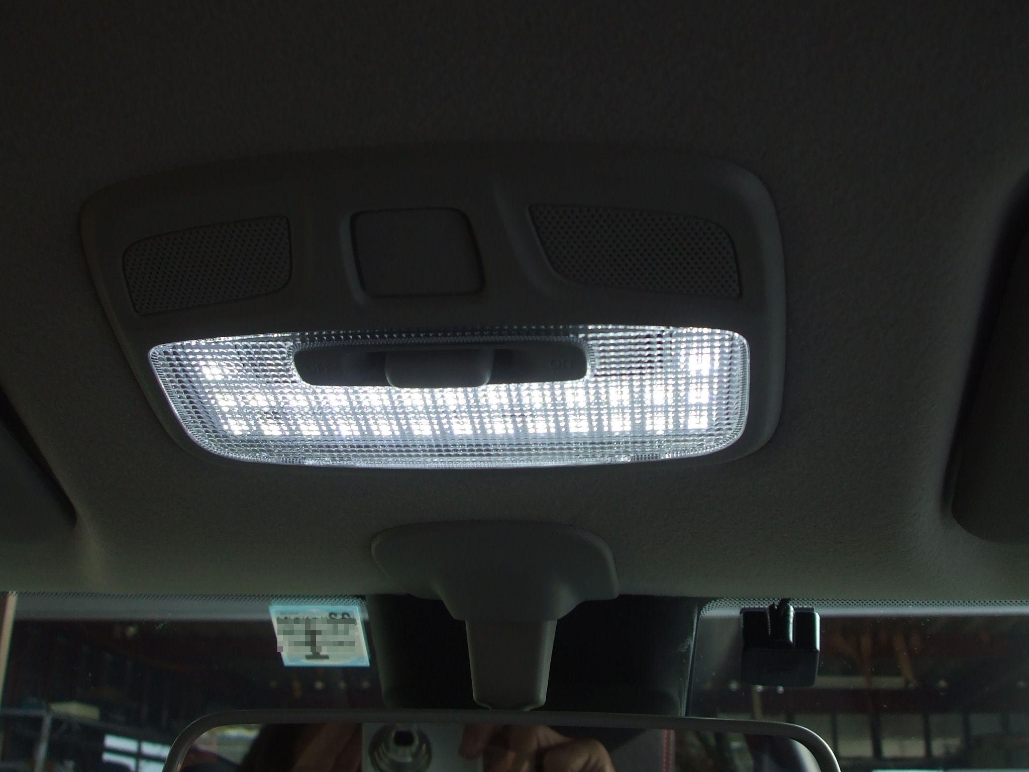 AXIS-PARTS  LEDルームランプキット