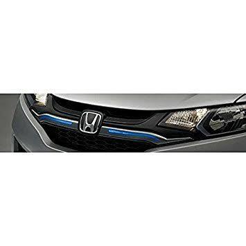 Modulo / Honda Access LEDフロントグリル