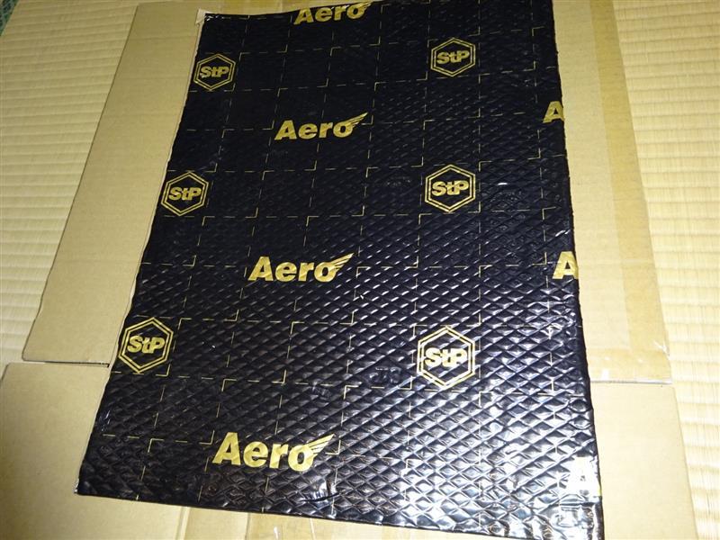 StP / STANDARTPLAST Aero