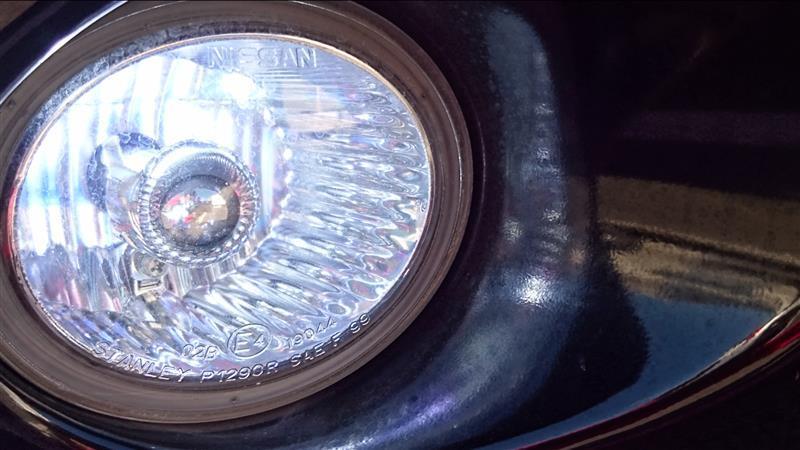 海外製 LEDバルブ LED HB4 フォグランプバルブ