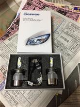 スーパースプリント1700Safego Super Brlght  Led headlightの単体画像