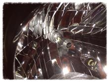 ミライースIPF LED HEAD LAMP CONVERSION KIT H4 6500K 341HLBの全体画像
