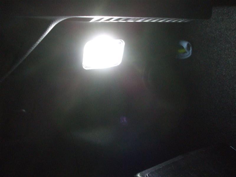 AXIS-PARTS ラゲッジランプ