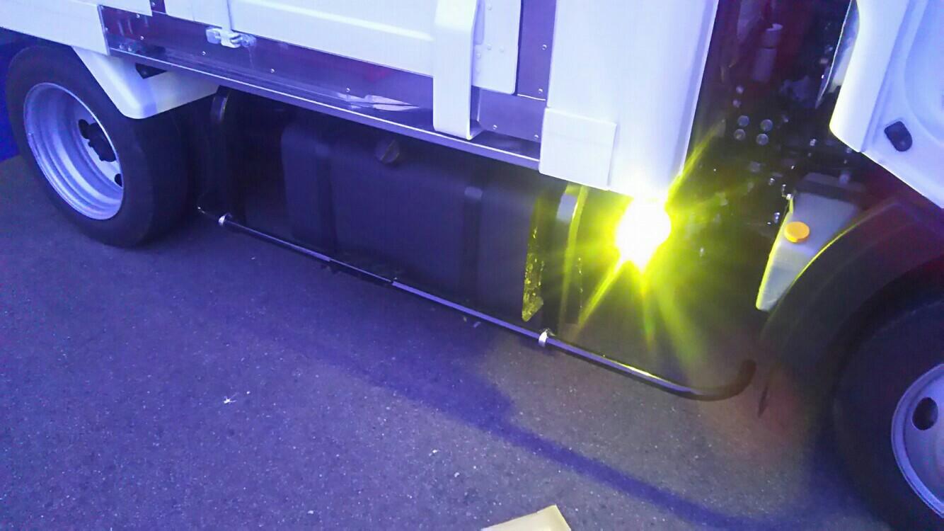 不明 S25 27連LED