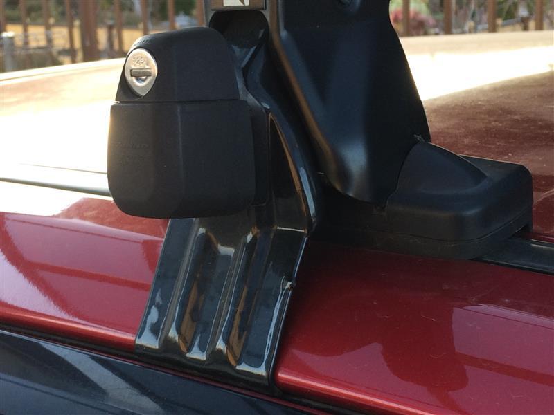 CAR MATE / カーメイト inno 取り付けフック / K285