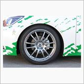 ENKEI Racing Racing GTC01