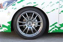 クラウンアスリートENKEI Racing Racing GTC01の単体画像