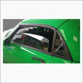 SPIEGEL カーボン調シート&フィルム 窓枠カーボン調シート