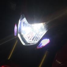 GSX-S750 ABSAuto feel LEDヘッドライトバルブ H4の単体画像