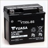 台湾ユアサ YTX5L-BS
