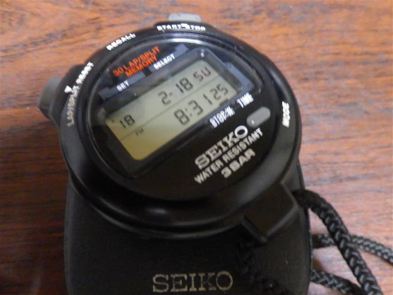 TAIYO SEIKO / 大洋精工 時計