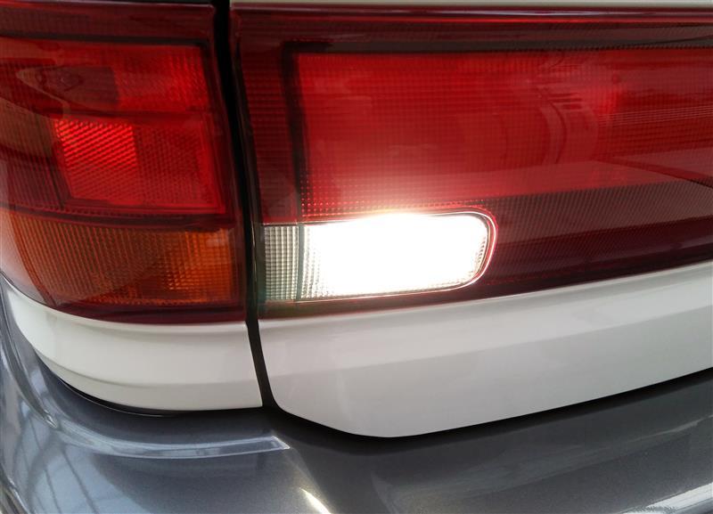 Valenti JEWEL LED BULB 5000K S25シングル(S25S-W2781-2/No9)