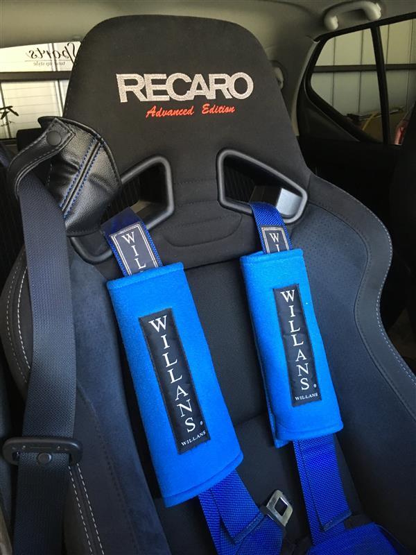 RECARO スポーツシート SR-7 Advanced Edition