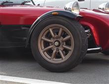 ケント1600レーシングサービスワタナベ Eight Spoke Eight Spoke F8 Typeの単体画像