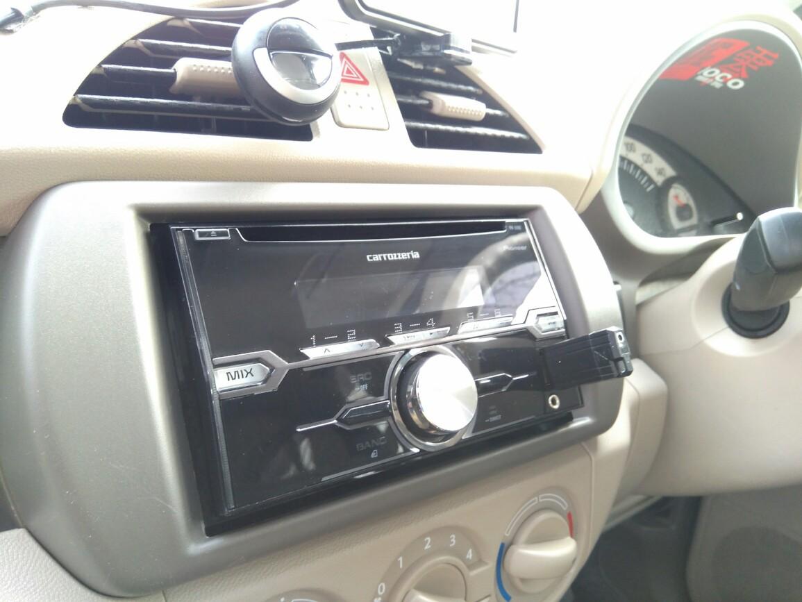PIONEER / carrozzeria FH-3100
