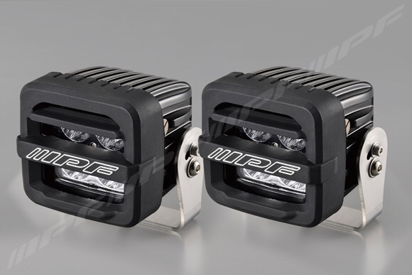 IPF 600series 2inch CUBE Driving Lamp